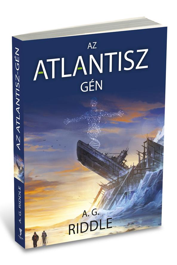 Az Atlantisz-gén