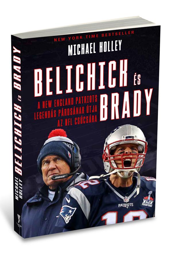 Belichick es Brady