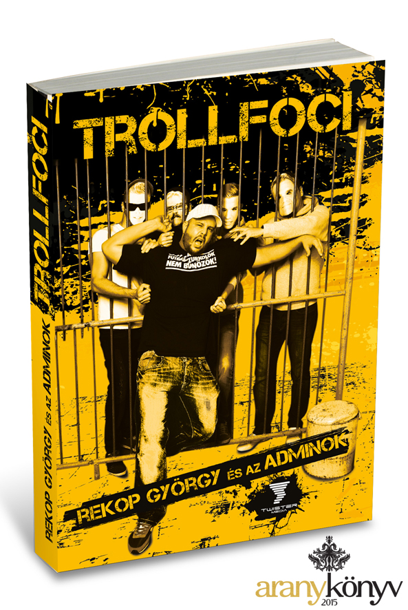 TrollFoci