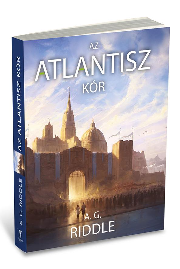 Atlantisz-kór